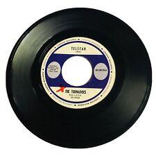 Joe Meek Instro 45 THE TORNADOS Telstar / Jungle Fever LONDON VG+ glossy surf