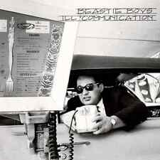 BEASTIE BOYS ILL COMMUNICATION NEW SEALED REMASTERED DOUBLE VINYL LP IN STOCK