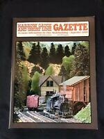 Narrow Gauge and Short Line Gazette September October 2008