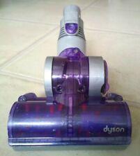 Dyson DC08 Cylinder Mini Turbine Brush Head  Vacuum Animal Tool DC08T purple