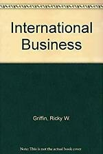 International Business by Griffin       , Ricky