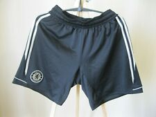 Chelsea London 2013/2014 Third Size 32'' Adidas shorts pants soccer football 3rd