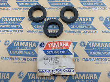 Yamaha RD60 U7 U7E U72 Real Wheel Oil Seal 93104-21032 NOS Genuine