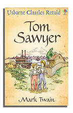Tom Sawyer (Classics Retold),  | Paperback Book | Good | 9780746088654
