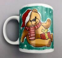 Teddy Bear Mug Cup Enesco