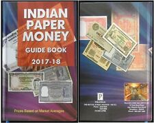 INDIAN PAPER MONEY Guide Book for Currencies 2017-18 by Manik Jain