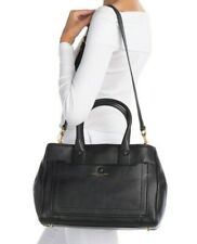 Marc Jacobs Empire City Leather Tote M0013044 Black