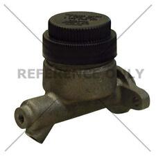 Brake Master Cylinder-Premium Master Cylinder - Preferred Centric 130.61005