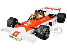 MCLAREN FORD M23 #11 JAMES HUNT WORLD CHAMPION 1976 1/18 BY MINICHAMPS 186760011