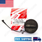 NEW Genuine Fuel Gas Cap Lid Tether Threaded Style 77300-06040 For Toyota Lexus