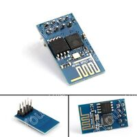 1Pcs ESP8266 Serial WIFI Wireless Transceiver Module Send Receive LWIP AP+STA