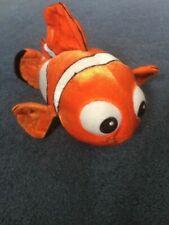 Disney Finding Nemo 8 Inch Soft Plush Toy -