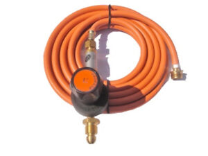 Bulk Fuel Hot Head Connector Kit for lampworking