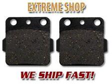 Yamaha Rear Brake Pads Blaster YFS200 (03-06) Raptor YFM 250 (08-11) 350 (04-11)