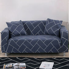 Pleasant Plaid Sofa In Furniture Slipcovers For Sale Ebay Gamerscity Chair Design For Home Gamerscityorg