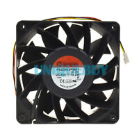 PSD2412PMB1 DC24V19.2W For Sunon drive fans 120*120*38mm