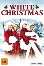 White Christmas (DVD) Bing Crosby