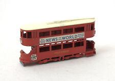 Matchbox MOY Y3-1 1907 'E' Class Tramcar 1956-65