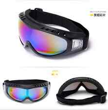 Wind proof dust proof Motorcycle motor cross Goggles Bike Ski Glasses YJ028_#1
