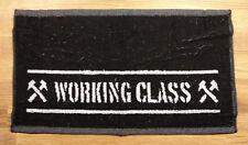 """Working Class"" Bartuch/ beertowel ca. 50 x 25 cm 100% Baumwolle"