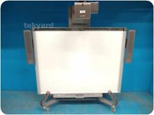 Rear Projection Smart Board Interactive Whiteboard W Dvit Digital Vision Touch
