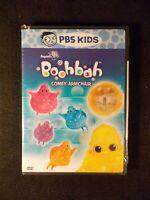 Boohbah - Comfy Armchair (DVD, 2004, PBS) BRAND NEW!
