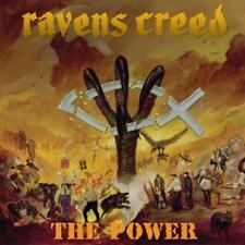 's Creed-Genre vom Raven-Musik-CD