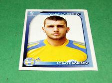 142 V. MIRCHEV BATE BORISOV UEFA PANINI FOOTBALL CHAMPIONS LEAGUE 2008 2009