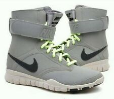 (NEW)Women's NIKE Free 5.0 TR Combat Gym Training Boots LTR: Sz 7.5