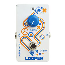 Guitar Pedal Looper Bucle Caline CP-33