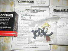 VAUXHALL ASTRA MK1 & OPEL KADETT D - LUMENITION ELECTRONIC IGNITION FITTING KIT