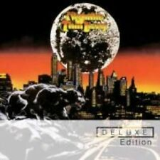 Thin Lizzy Nightlife 2 Disc CD Deluxe Edition Rock 2012