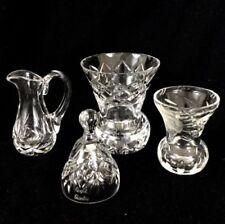 Clear Crystal Glass