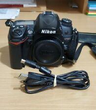 Nikon D D7000 16.2 MP Digital SLR Camera - Black