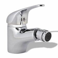 vidaXL Bidet Mengkraan Badkamer Meng Kraan Kranen Sanitair Warm Koud Water