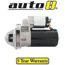 HEAVY DUTY STARTER MOTOR TO FIT HOLDEN COMMODORE AUTO 3.8L V6 VN VR VS VT VX VY