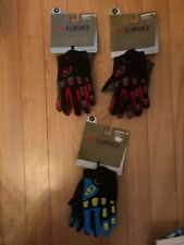 New-Old-Stock GIRO Remedy Jr. Kid's Youth Gloves -- Sizes XS & S