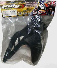 Guardabarros negros PUIG para motos Honda