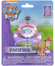 Nickelodeon Paw Patrol Everest Pacifier with Cover 0+ Months BPA Free