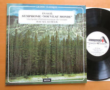 Dvorak New World Symphony no. 9 Rafael Kubelik EXCELLENT Decca Stereo 116.128
