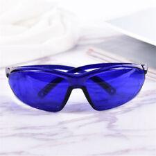 Portátil seguridad láser rojo protección gafas IPL E-luz azul gafasSp