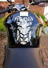 Premium Motorcycle Tank Pad Protector Honda Kawasaki Yamaha Suzuki Ducati & more