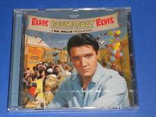 Elvis Presley - Roustabout  - CD SIGILLATO