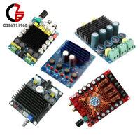 Digital TDA7498/TDA7498E 2x100W/2x160W Class D HIFI Audio Stereo Amplifier Board