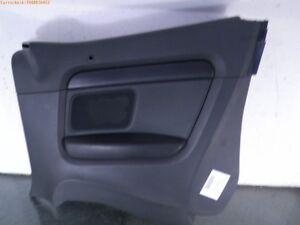Türverkleidung  Audi A4 Cabriolet (8H)