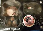 junko mizuno Night Fantasy Figures