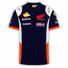 Camiseta Repsol Honda MotoGP