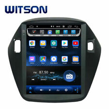 "AUTORADIO GPS Hyundai IX 35 Tucson Android 9 WiFi 4G DSP 2GB TESLA 9.7""HD WITSON"