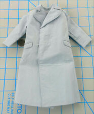3R WWII German Officer Luftwaffe big guy greatcoat 1/6 toys dragon over coat DID