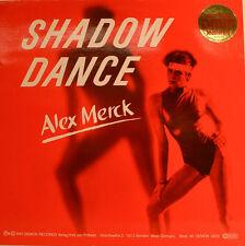 "ALEX MERCK - SHADOW DANCE 12"" LP (U922)"